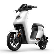 Maverick Electric MQIS Youth Edition 40 새로운 국가 표준 전기 자전거 리튬 전기 자동차 2 륜 성인 전기 자동차 화이트