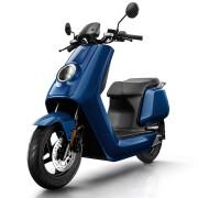 인텔리전트 리튬 전기 전기 2 륜 라이트 오토바이 스쿠터 성인 전기 자동차 블루 데일리 버전 청소년 버전의 Maverick 전기 송아지 전기 자동차 NQI 청소년 버전