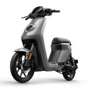 Mavericks Electric MQis 60 City Edition 새로운 국가 표준 전기 자전거 리튬 전기 자전거 이륜 성인 전기 자전거 그레이
