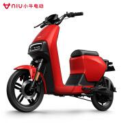 Mavericks 전기 G2 80 새로운 국가 표준 전기 자전거 리튬 배터리 이륜 전기 자동차 성인 전기 스쿠터 레드