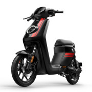 Mavericks electric MQis Pro100 최고 버전 새로운 국가 표준 전기 자전거 리튬 배터리 이륜차 블랙 레드