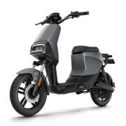 Maverick Electric G1 40 새로운 국가 표준 전기 자전거 리튬 배터리 2 륜 전기 자동차 성인 펜던트 전기 자동차 도시 버전 회색