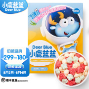 Falan Blue _ 과일 요구르트 ISO 20G 해외 콩 아기 간식 즐기기 6 개월 조리법 DHA Haishu