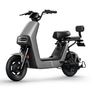 Maverick Electric G0 40 새로운 국가 표준 전기 자전거 리튬 배터리 2 륜 전기 자동차 성인 전기 자동차 회색 도시 버전