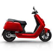 Maverick 전기 송아지 전기 자동차 NQI 도시 버전의 스마트 리튬 전기 전기 전기 2 륜 라이트 오토바이 스쿠터 성인 전기 빨간 도시 보안 버전