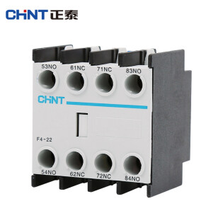 Chint F4-22 Contactor