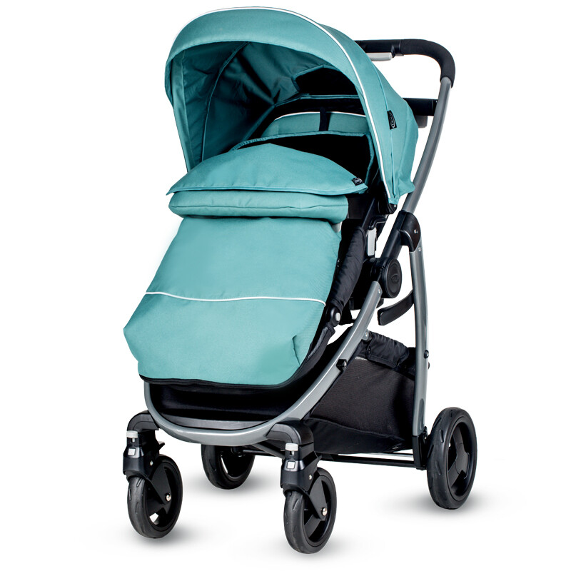 Grace GRACO baby stroller curtain Chi series steel frame suspension ...