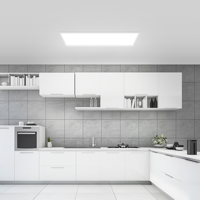 Yeelight lighting led panel lights integrated ceiling lights kitchen yeelight lighting led panel lights integrated ceiling lights kitchen lighting ceiling lights white 300600 24w workwithnaturefo