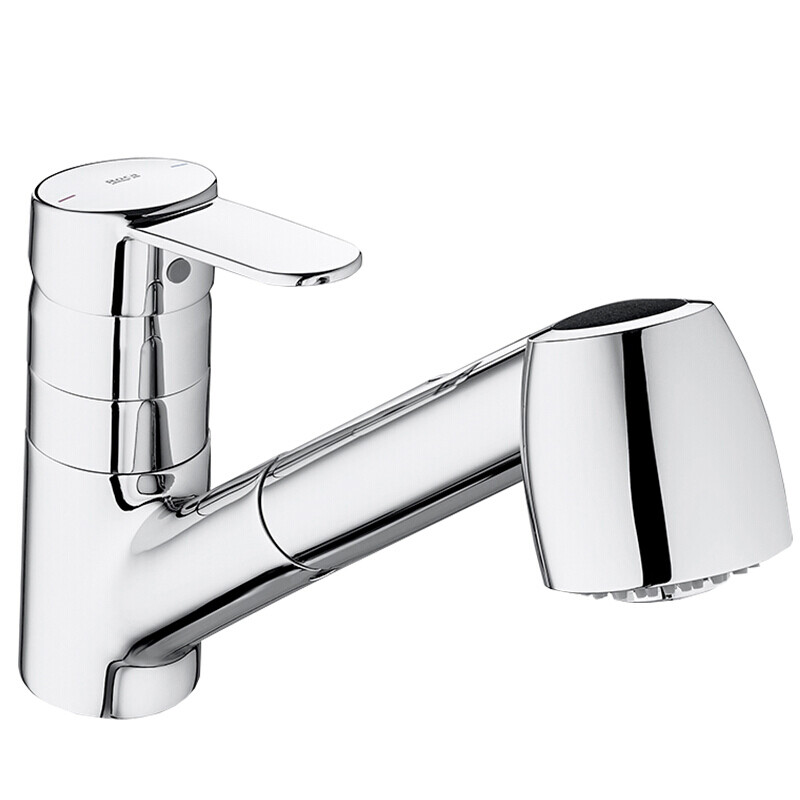 Roca Kitchen Faucet MITOS Mi Tusi Pulling Hot Water Stretching ...