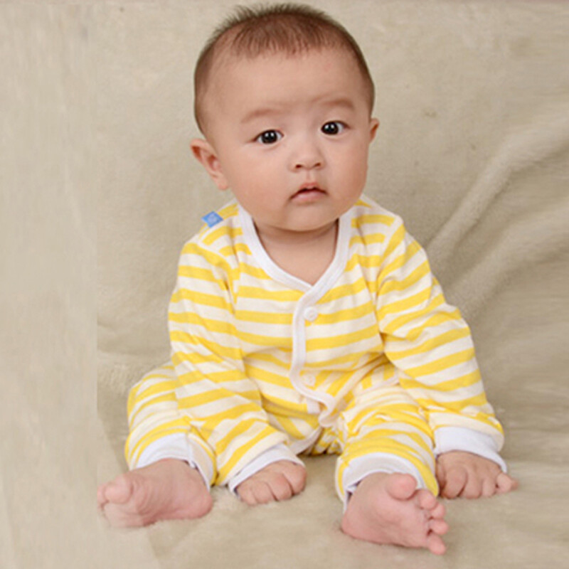 5c8c9826e Baby Cardigan Cotton Spring and Autumn One-piece Clothes 2018 ...