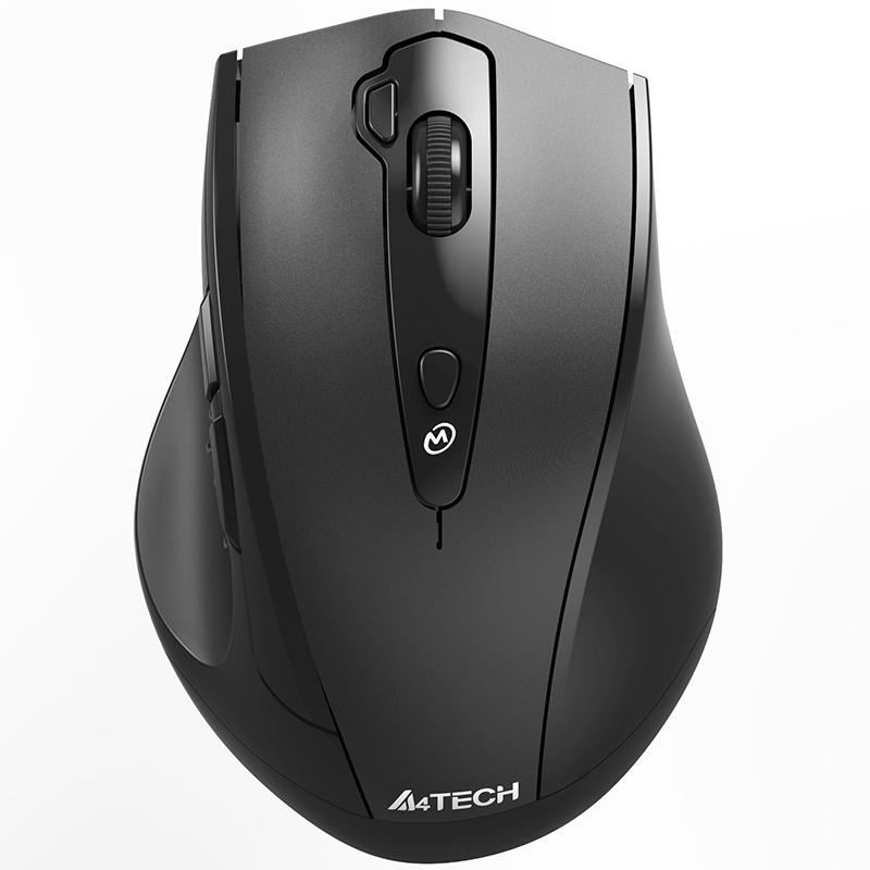 A4Tech G10-810F Mouse 64 Bit