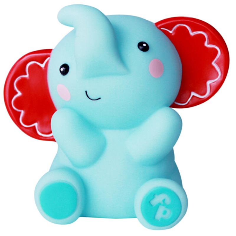 Fisher Price Baby Shower Toy Water Spray Toy Baby Bath Bathroom Toys Baby  Elephant F0202