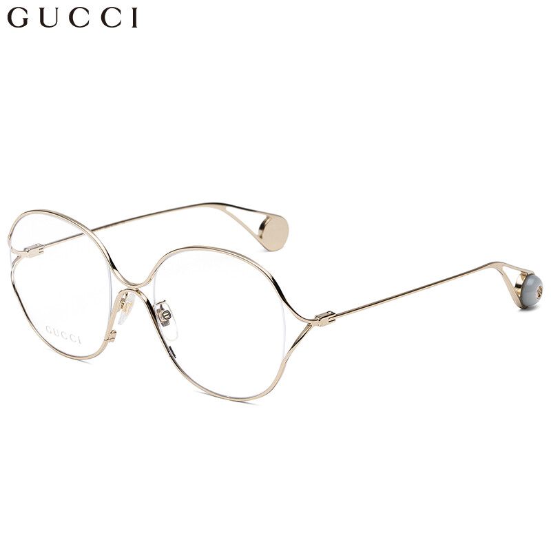 GUCCI Gucci eyewear glasses frame female Asian version 2018 new ...