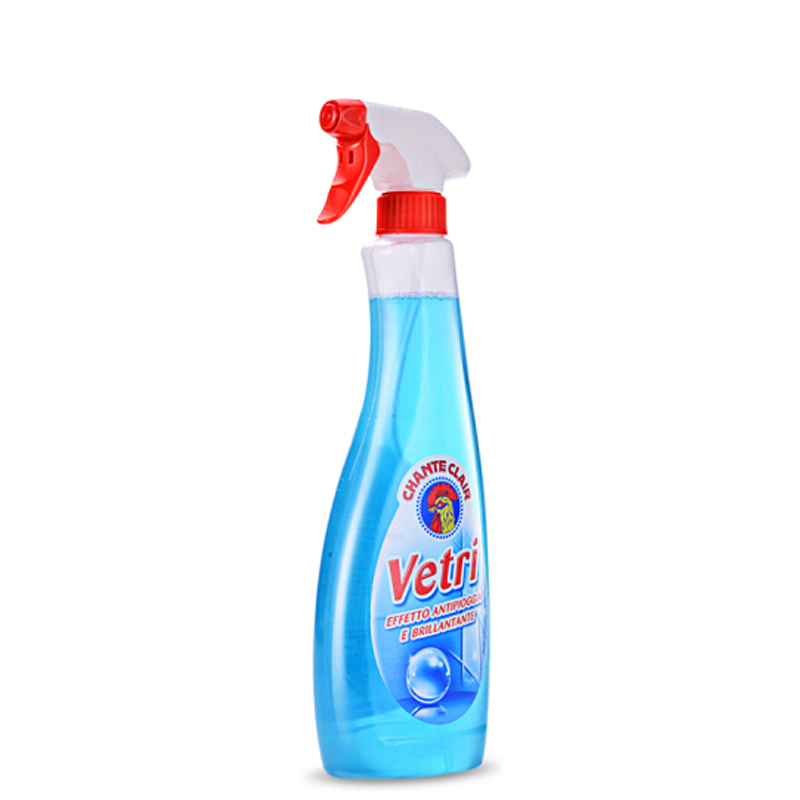 Butler cleaning products