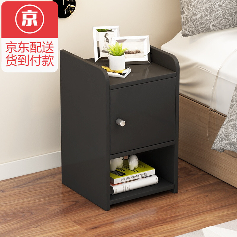 Cool Shark Bedside Cabinets Bedroom Lockers Withdrawing Storage Lockers  Living Room Sofa Side Cabinets Small Coffee Table Drawers Simple Bedside  Cabinets ...
