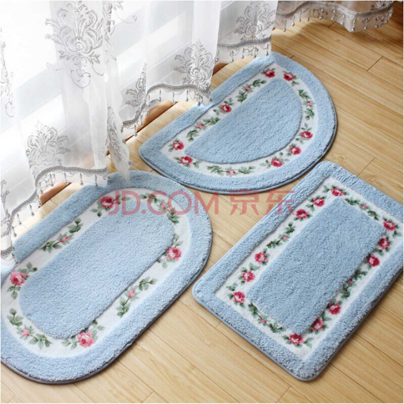 The United States and the United States love bathroom mat door stepping pad door bathroom living ... & The United States and the United States love bathroom mat door ...
