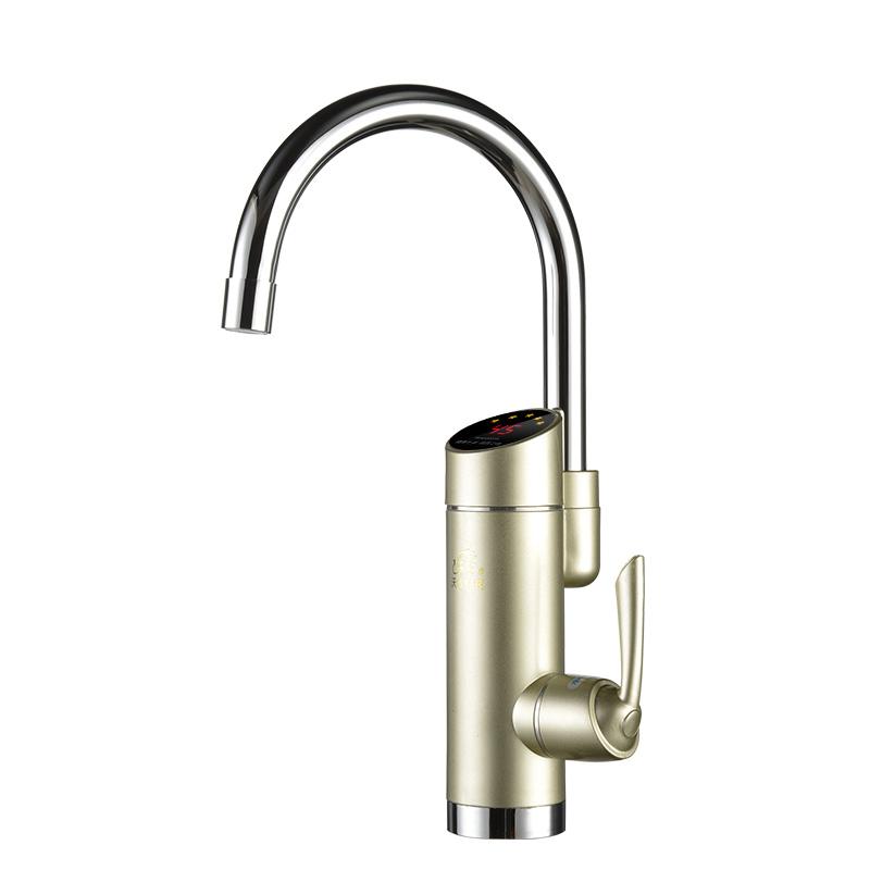 Womu Instant hot water faucet digital display speed heat heating ...