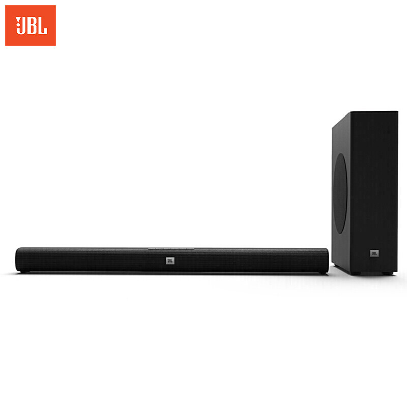 JBL CINEMA STV115 Audio Speaker Home Theater Bluetooth Speak