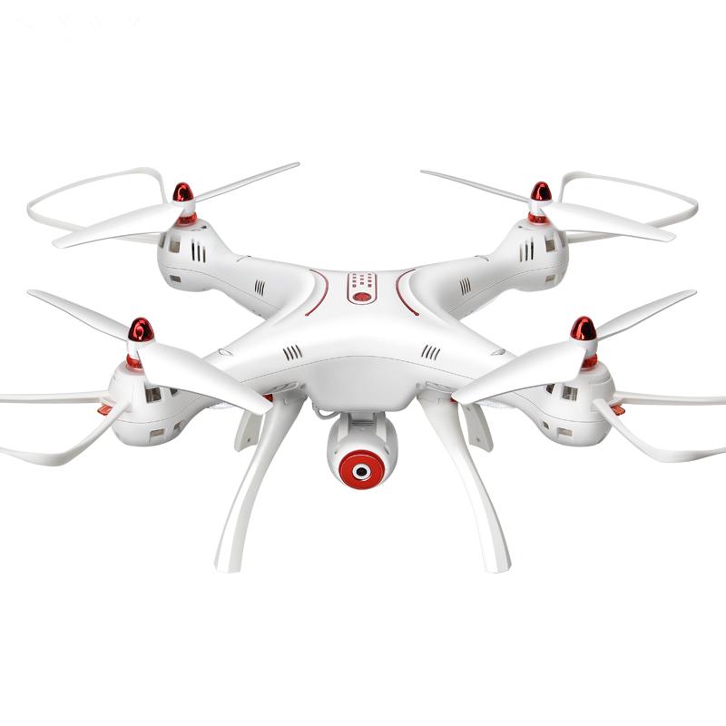 drone camera ecran