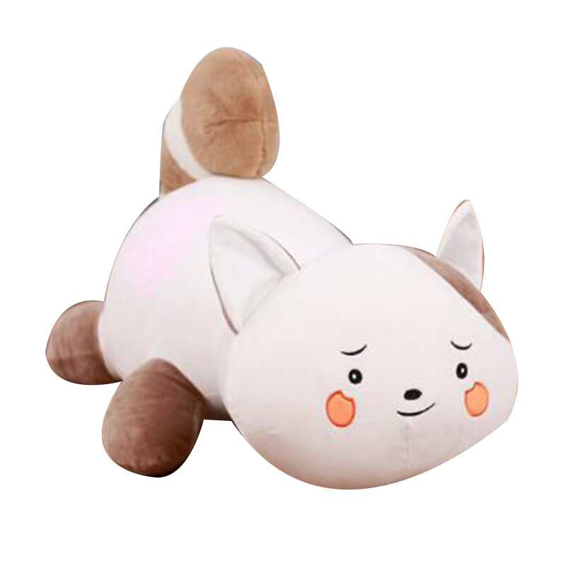 涩咪咪 Plush toy Panda doll pillow cushion Teddy bear doll hug bear