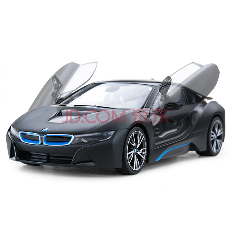 Rastar Star Ferrari 458 Remote Control Convertible Toy Car Bmw I8