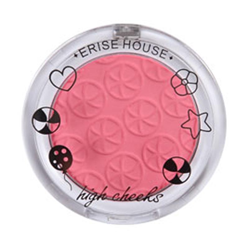 Etude House Erise House Specialty Store Sweet And Shy Ruddy Three Dimensional Rouge Monochrome Blush Air Cushion Lasting Blush 03 Peach Powder