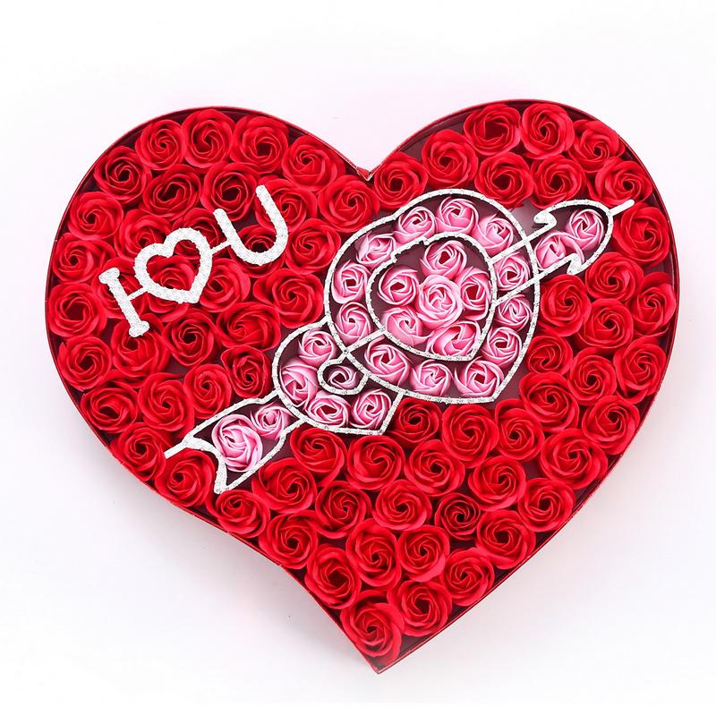 Handmade Gifts Creative Elder Teacher Practical Birthday Gift Teachers Day Valentines Rose Flower Delivery Express Student