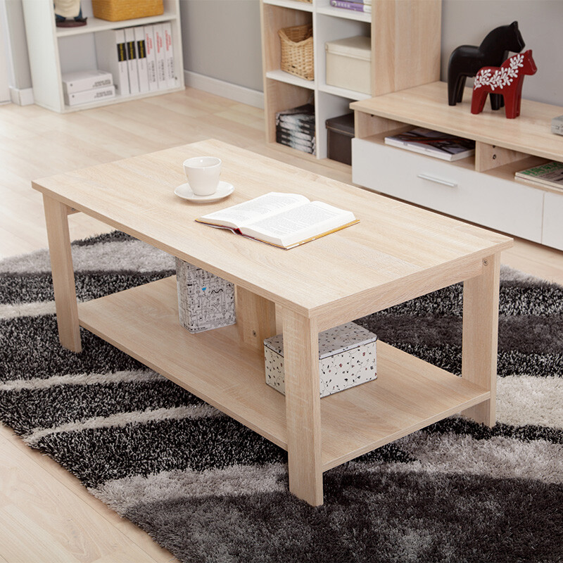 Midas coffee table simple C100 coffee table small apartment living ...