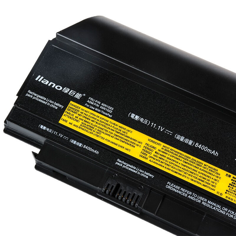 Green giant llanoThinkPad Lenovo laptop battery x230 battery