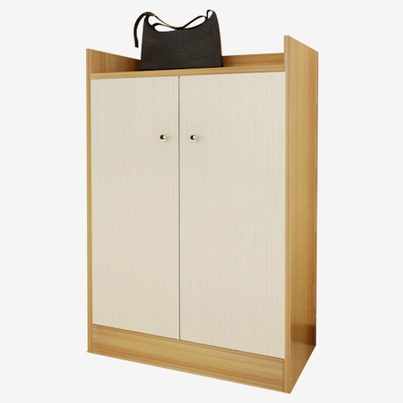 Xiangke Simple Shoe Cabinet Multi Layer Dust Proof Shoe Rack Double