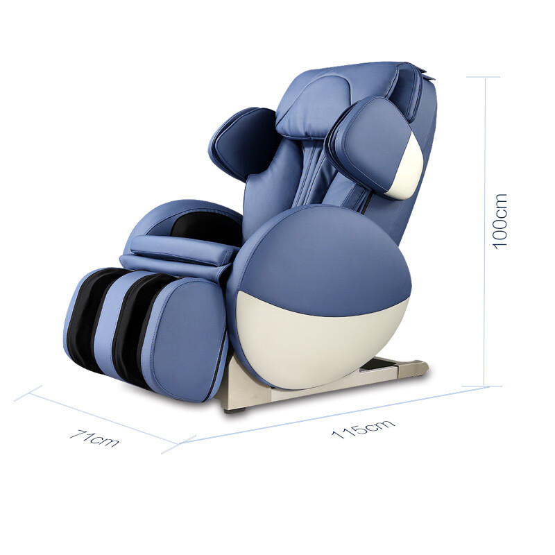 rongtai rongtai 6125 massage chair home multi function massage sofa