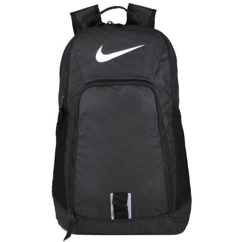 2812400c7d Nike NIKE Sports Bag Student Bag Men and Women Bag ALPHA Sports Backpack  Backpack BA5255-010