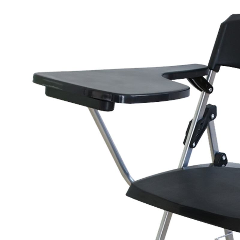 arrow office furniture. Double Arrow Office Furniture Foldable Wooden Notebook Tray Training Chair Conference Reporter
