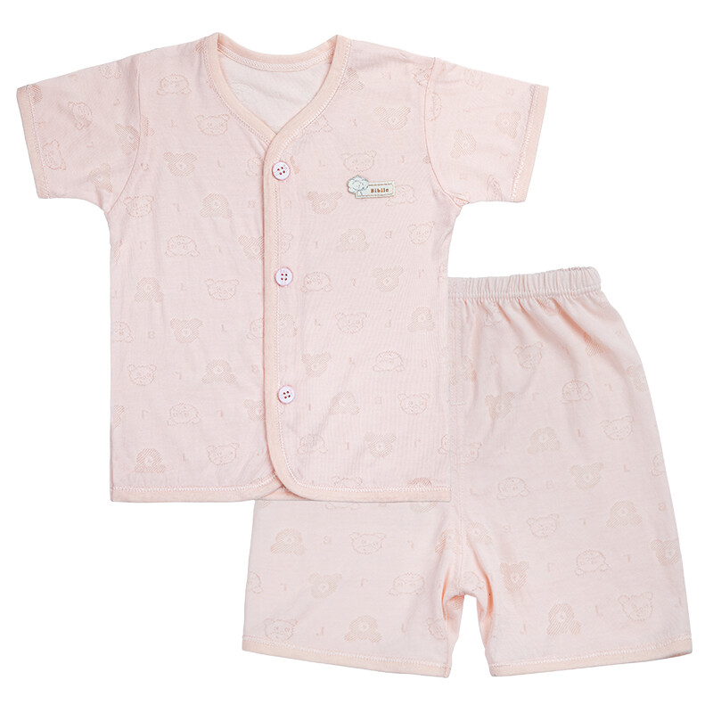 Summer Children S Clothing Baby Clothes Short Sleeved Shorts
