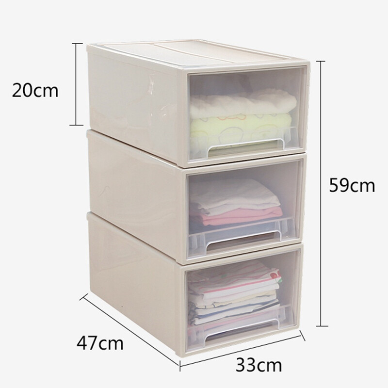 exotic mini desktop drawer plastic layer drawers multi case box cute storage organizer