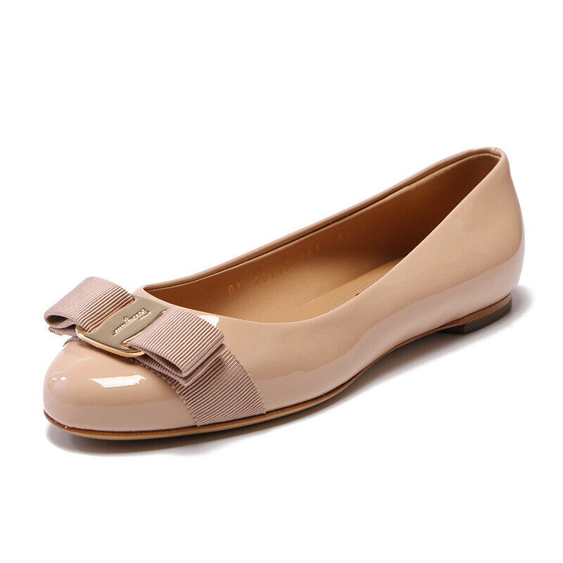 Flats nude collection