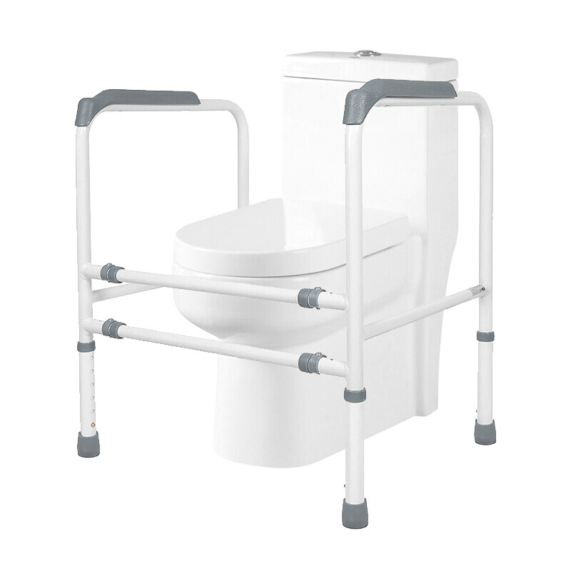 Good step HEPO elderly barrier-free toilet armrests disabled toilets ...