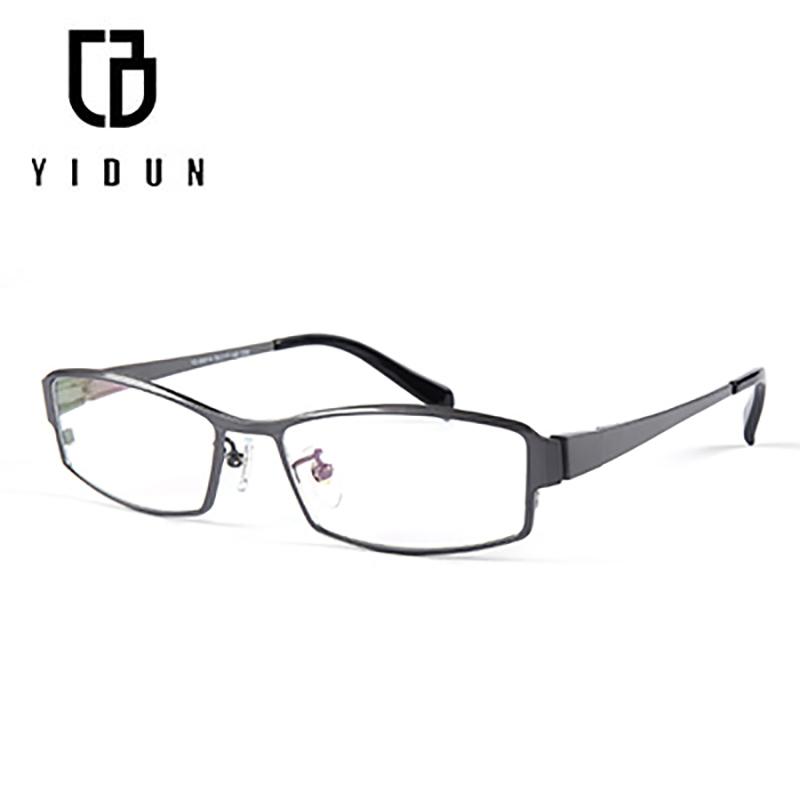 Yidun YIDUN glasses optical frame lens frame glasses myopia glasses ...