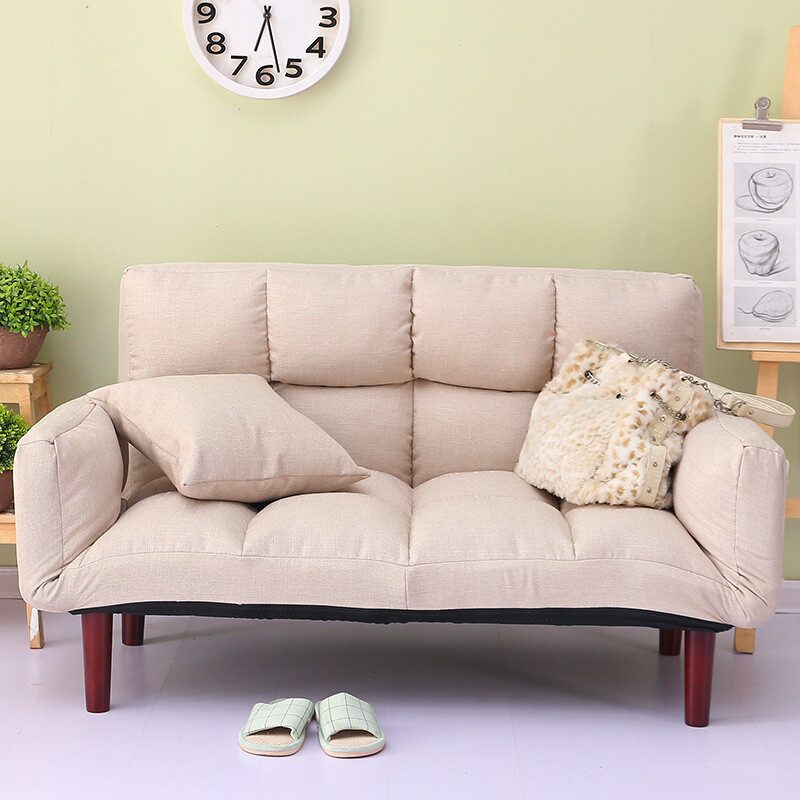 Ming Xiangshun Lazy Sofa Bed Folding Dual Use Sofa Simple Multi Function  Single Sofa Bed Double ...