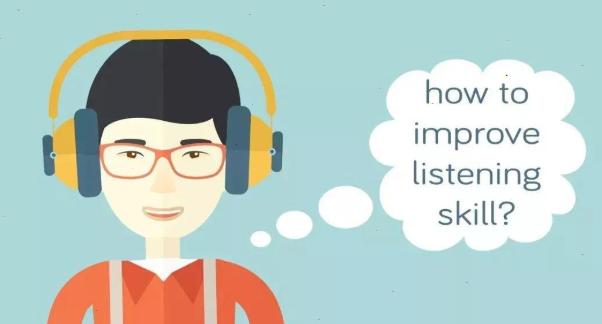 英语听听语速设置方法介绍