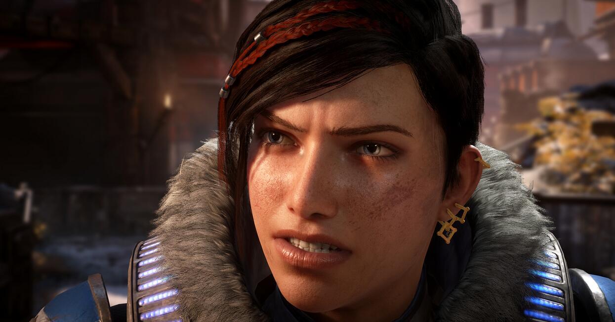 战争机器5打破记录 成Xbox最成功第一方游戏