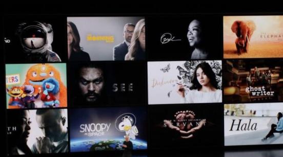 Apple TV +将于11月1日推出 购新机免费送1年