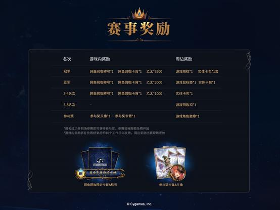 网鱼竞技场影之诗城市巡回赛上海站燃情来袭!