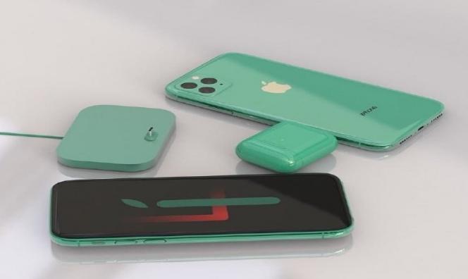 iPhone11主动禁用双向无线充电?苹果禁用双向无线充电