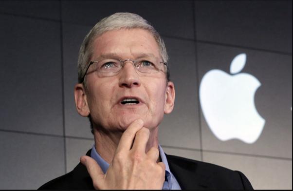 库克回应新iPhone不支持5G 市场还不成熟,5G有点超前