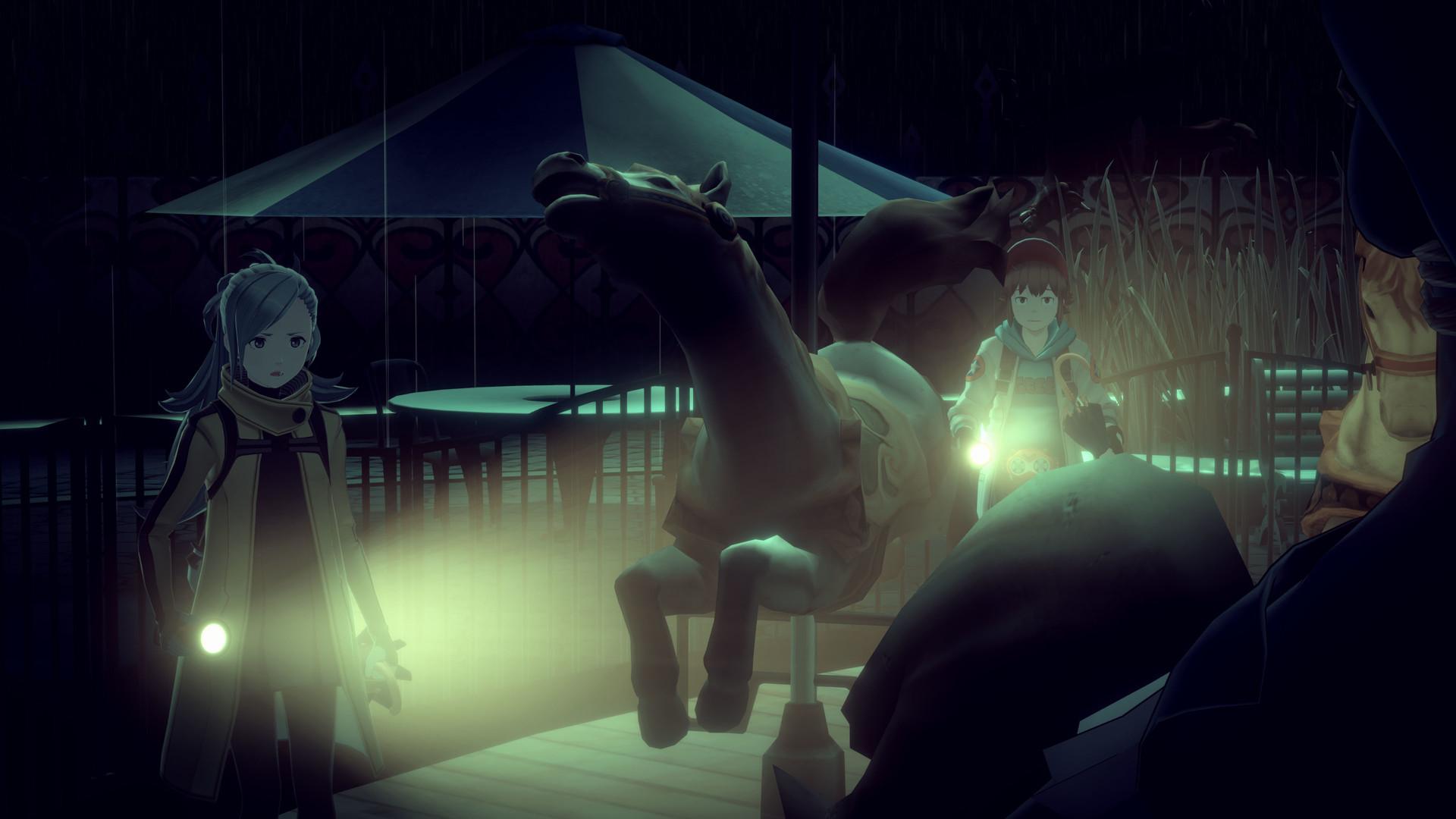 AI:梦境档案Steam版正式解锁 278元优惠开售