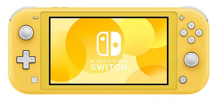 受Switch Lite利好消息影响 任天堂股价上升