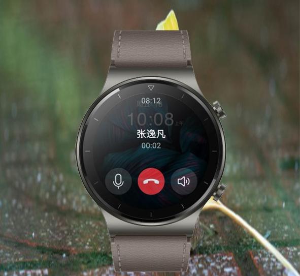 华为watchgt2pro来电提醒设置方法分享