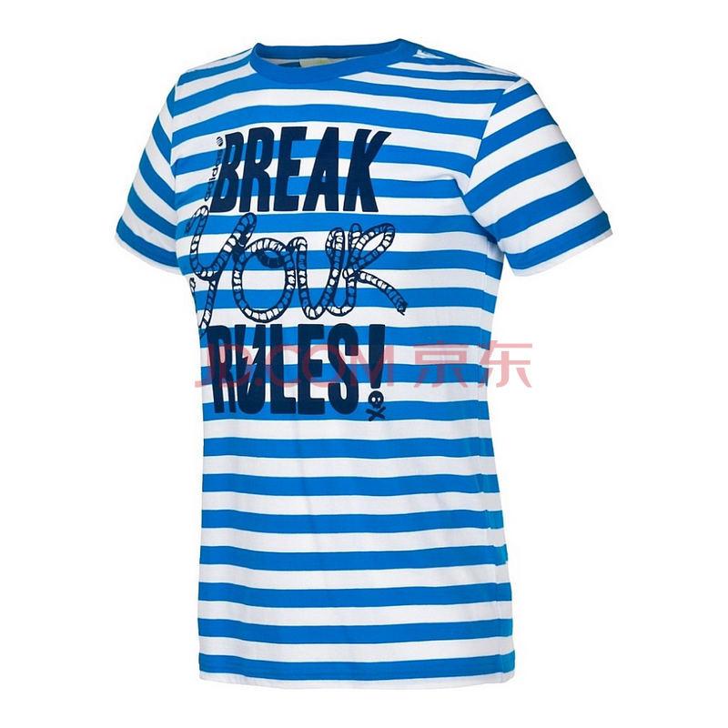 ?M??Mz?_新款adidas neo 阿迪休闲男装 短袖t恤 z65883 颜色z65883 m