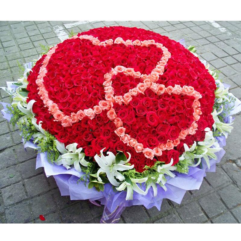 9999朵玫瑰花_9999朵玫瑰动态图片图片分享_效果图大全